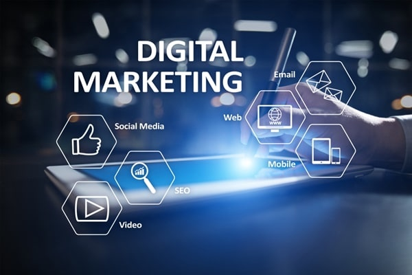 Is digital marketing a good career in India