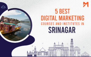 Read more about the article 5 Best Digital Marketing Courses in Srinagar – 2021 Edition